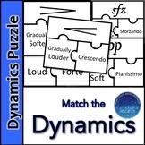 Dynamics Puzzle