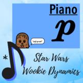 "Dynamics - ""Star Wars"" Edition"