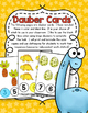 Dinosaur Counting Pack