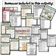 Dynasties of Ancient China & Terra Cotta Investigation Bundle{Digital AND Paper}