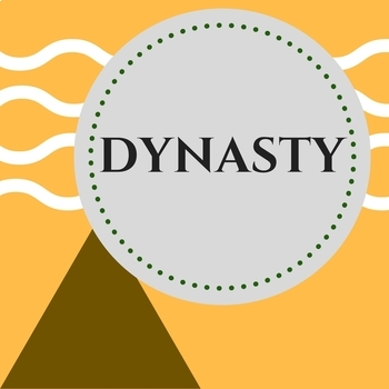 Dynasty - Beginner Band Song