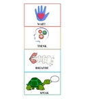 Dysfluency Visual Aids