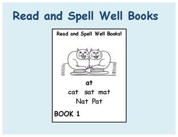 Dyslexia Readers