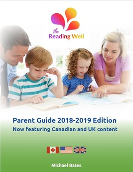 Reading Well for Dyslexia Parent Guide 2018-2019 SAMPLE
