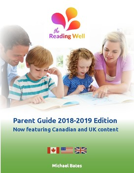 Dyslexia Reading Well U.S. Parent Guide 2014-2015