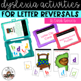Dyslexia Task Card Boxes for Kindergarten and First Grade