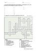 Dyslexia Worksheet 3