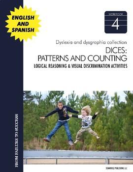 Dyslexia and Dysgraphia Collection: Dice