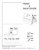 Dyslexia and Dysgraphia Collection: Dyslexia Games - 2D Alphabet - Cursive