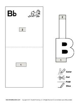 Dyslexia and Dysgraphia Collection: Dyslexia Games - 2D Alphabet - Manuscript