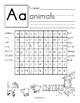 Dyslexia and Dysgraphia Collection: Dyslexia Games - Word Search