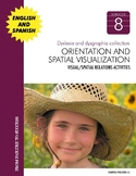 Dyslexia and Dysgraphia Collection: Orientation and Spatial Visualization