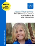 Dyslexia and Dysgraphia Collection: Pattern Decoding