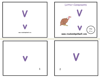 Dyslexia Letter Books