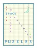 Dyson Space Puzzles
