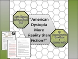 Dystopia Informational Text -Collaborative Activity - 20 C