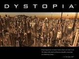 Dystopia Introduction PowerPoint