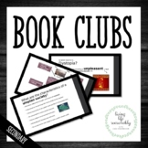 Dystopian Book Clubs: Lessons