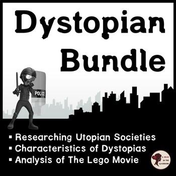 Dystopian Bundle