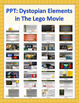 Dystopian Elements in the Lego Movie