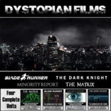 Dystopian Films (Bundled unit)