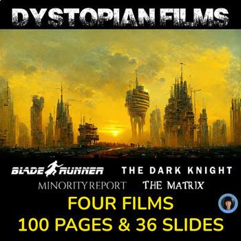 Dystopian Films (Bundled unit)