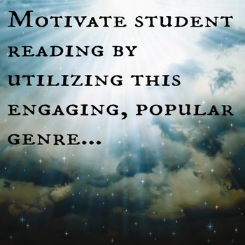 Dystopian Literature Circles: Engagement Through a Popular Genre