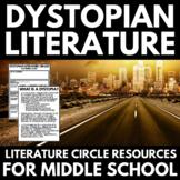 Dystopian Literature Circles