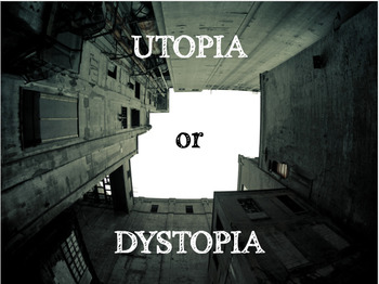Dystopian Projects and Activities