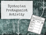 Dystopian Protagonist Activity