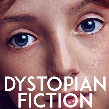 Dystopian Short Story Unit Plan | Dystopian Fiction: Jackson, Vonnegut, Le Guin