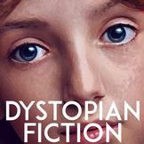 Dystopian Unit | The Lottery Shirley Jackson | Harrison Be