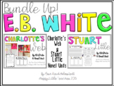 E.B. White Novel Units { The Bundle! }