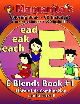 E Blends Book