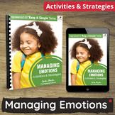E-Book - Planning Activities & Tips to help children manag