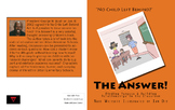 The Answer! Finding Purpose & Building Relationships in th