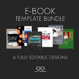 E-Book Template Bundle