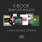 E-Book Template Bundle