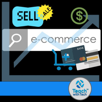 Business Lesson E-Commerce Marketing