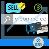 Business Lesson E-Commerce Marketing