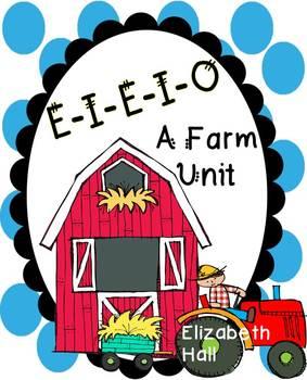 E-I-E-I-O- A Farm Unit