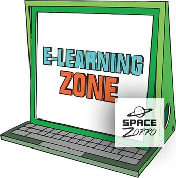 E-LEARNING ZONE images