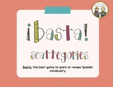 E-Learning Basta - Scattegories Distance Learning