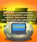 Distance Learning Training-Manual Best Practices for Colle