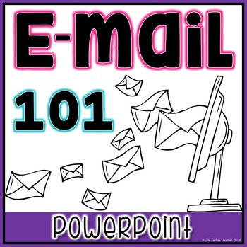 Email 101 PowerPoint