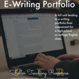 E-Writing Portfolio Final Assessment