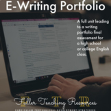 E-Writing Portfolio Final Assessment