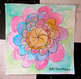 E-Z Draw Mother's Day Flower