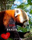 E-book  RED PANDA