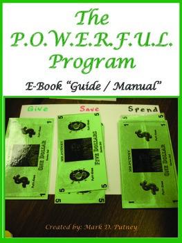 E-book for The POWERFUL Program